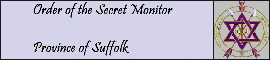 Order of the Secret Monitor